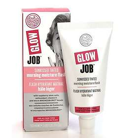 Soap & Glory Glow Job Sunkissed Tinted Daily Radiance Moisture Lotion 50ml