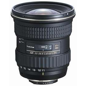 Tokina AT-X Pro 11-16/2,8 DX for Nikon