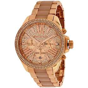 9cb998e8ca49 Find the best price on Michael Kors MK6096