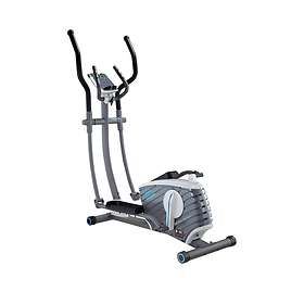 Body Sculpture BE-6790 Programmable Magnetic Elliptical with iConsole