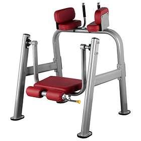 BH Fitness Balanced Abdominal
