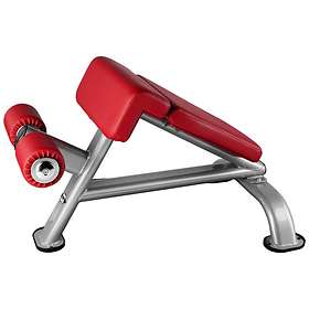 BH Fitness Roman Chair