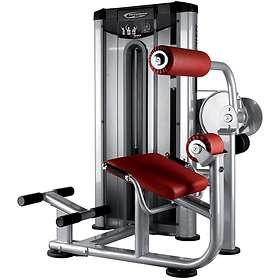 BH Fitness Lower Back Machine