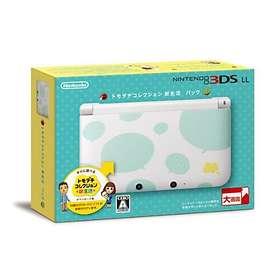 Nintendo 3DS XL (incl. Tomodachi Life)