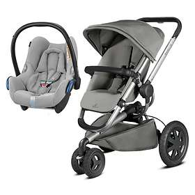 Quinny Buzz Xtra 2in1 (Travel System)