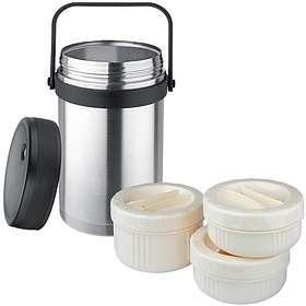 Isosteel VA-9683 Vacuum Food Container 1.5L