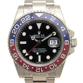 Find The Best Price On Rolex Gmt Master Ii 116719 Pricespy Ireland