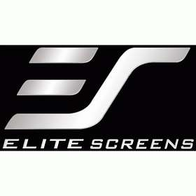 "Elite Screens Saker Tab Tension Black Top-12 MaxWhite FG 16:10 120"" (258x162)"