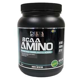 aminosyror bcaa