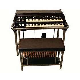 Hammond B3 Portable