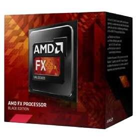 AMD FX-Series FX-9370 4,4GHz Socket AM3+ Box