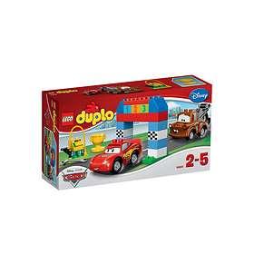 Find The Best Price On Lego Duplo 10600 Disney Pixar Cars Classic