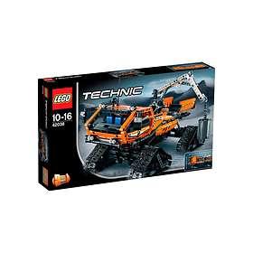 LEGO Technic 42038 Arktisk Lastbil