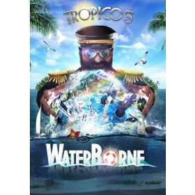 Tropico 5: Expansion: Waterborne