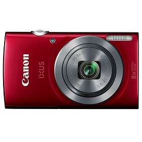 Canon Digital IXUS 165