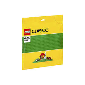 LEGO Classic 10700 Grønn Basisplate