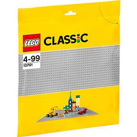 LEGO Classic 10701 Grå Basplatta