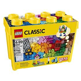 LEGO Classic 10698 Suuri Palikkalaatikko