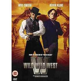 Wild Wild West (UK)