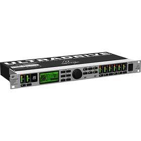 Behringer Ultradrive Pro DCX2496LE