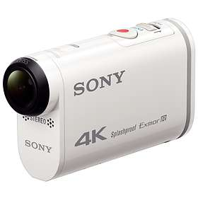 Sony HandyCam FDR-X1000V