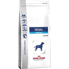 Royal Canin CVD Renal Special 10kg