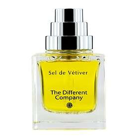 2a81281c132 Find the best price on The Different Company Sel De Vetiver edp 50ml ...
