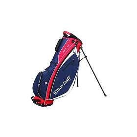 Wilson Staff Ionix Light Carry Stand Bag 2014