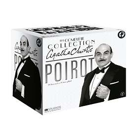Poirot - The Complete Collection
