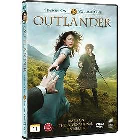 Outlander - Säsong 1