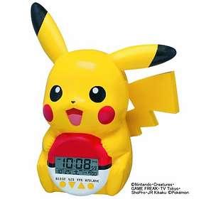 Seiko Pokemon Pikachu JF373A