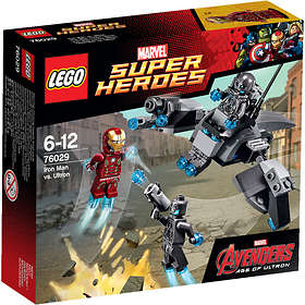 LEGO Marvel Super Heroes 76029 Iron Man mot Ultron