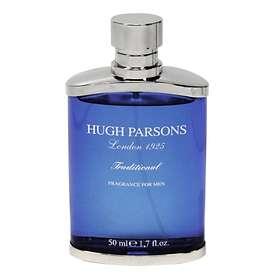 Hugh Parsons Traditional edp 50ml