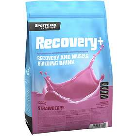 Sportlife Nutrition Recovery+ 1kg