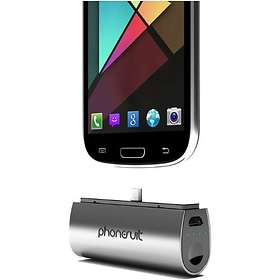 Phonesuit Flex XT Micro-USB