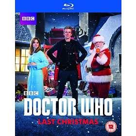 Doctor Who: Last Christmas (UK)
