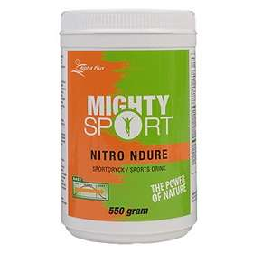 Alpha Plus Mighty Sport Nitro Ndure 0,55kg