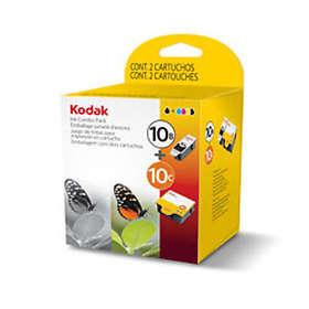 Kodak 10B (Black) + 10C (5-Colour)