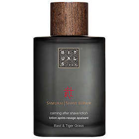 Rituals Samurai Repair After Shave Lotion Splash 100ml