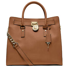 Michael Kors Hamilton Large Saffiano Leather Tote Bag