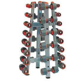 Reebok Studio Dumbbell Rack