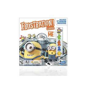 Hasbro Despicable Me: Frustration