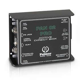 Palmer Audio Tools PAN 02 PRO