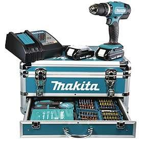 Makita DHP453RFX (2x3,0Ah)
