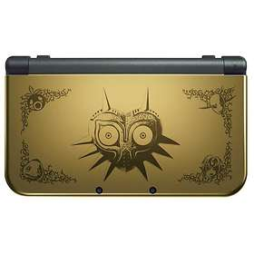 Nintendo New 3DS XL (inkl. The Legend of Zelda: Majora's Mask) - Limited Ed.