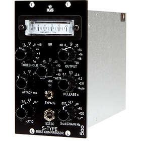 IGS Audio S-Type