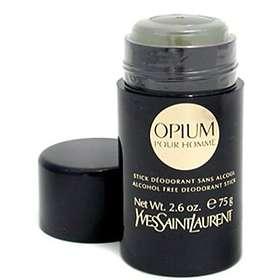 Yves Saint Laurent Opium Pour Homme Deo Stick 75ml