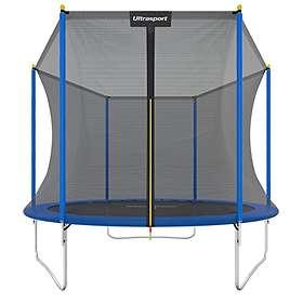Ultrasport Jump Trampoline 305cm