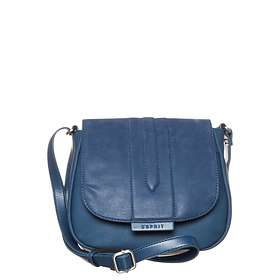 f2e7f122d8f2 Find the best price on Esprit Elegant Faux Leather Shoulder Bag ...