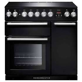 Rangemaster Nexus 90 Induction (Black)